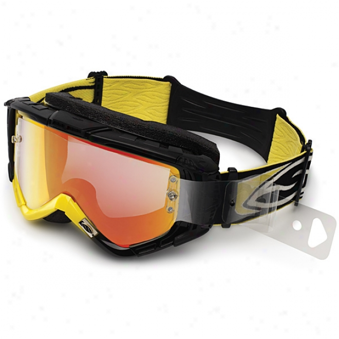 Standard Tear-offs For Option Otg Goggles