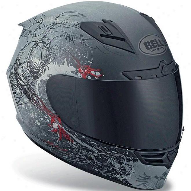 Star Hess Helmet