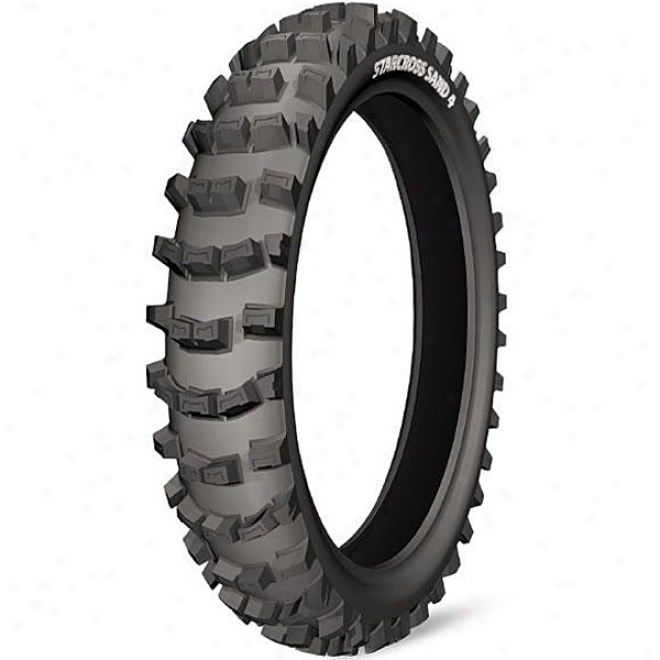 Starcross Sand 4 Rear Tire