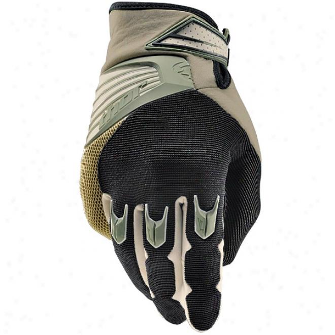 Static Gloves