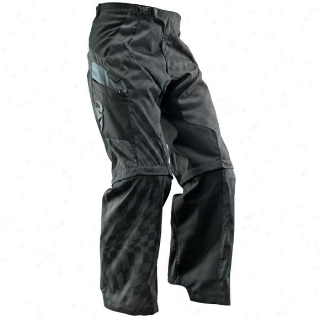 Static Pants