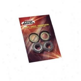 Steering Stem Bearing Kit