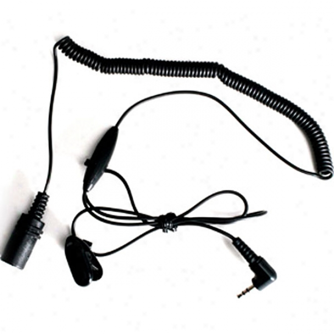 Stereo Headset To 2.5mm Cell Adaptor For Cb50 And Frs Unit