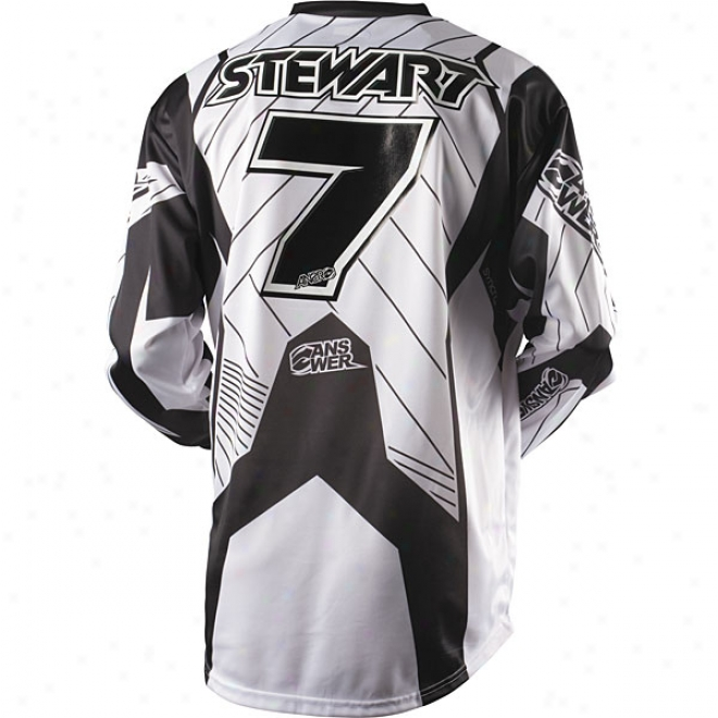 Stewart Syncron Jersey