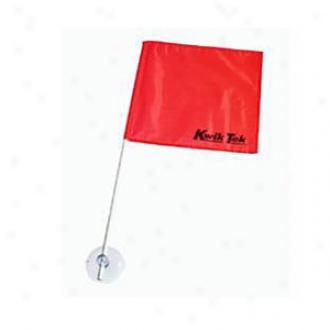 Stik-a-flag Square Flag
