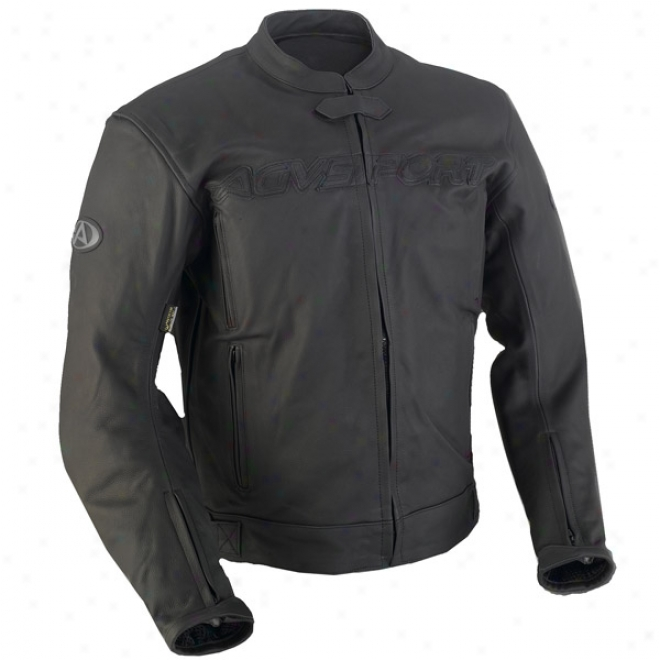 Stinger Leather Jacket