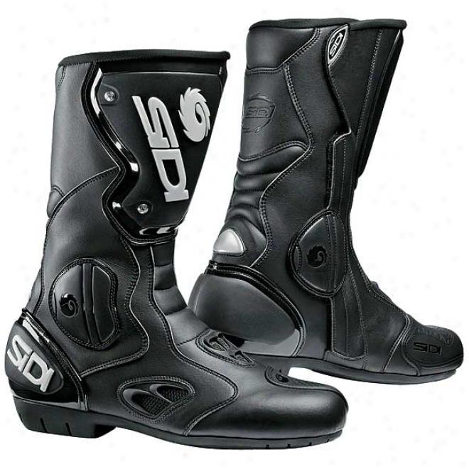 Strada Evo Air Boots