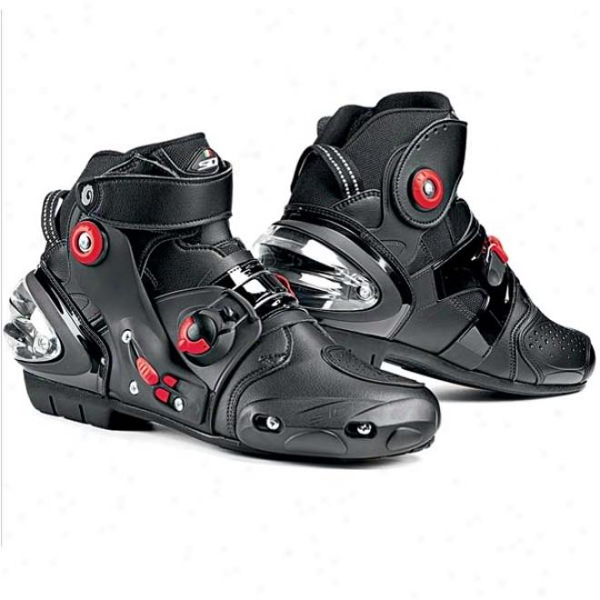 Streetburner Boots