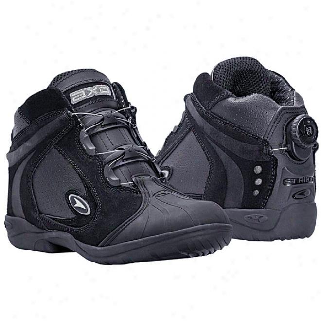 Striker Boots