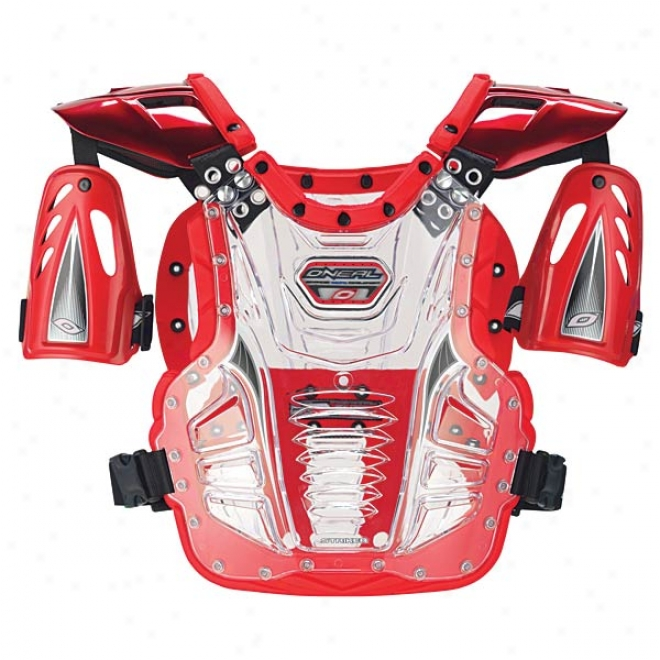 Striker Chest Protector