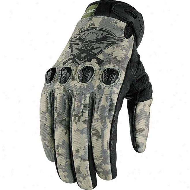 Sub Operator Gloves