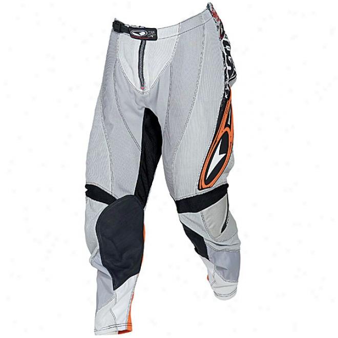 Sub Zero Vented Pants