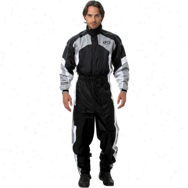Sugo Max One-piece Rainsuit