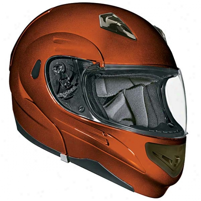 Summit Ii Colormatch Helmet
