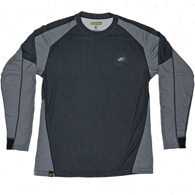 Summit Tech Long Sleeve T-shirt