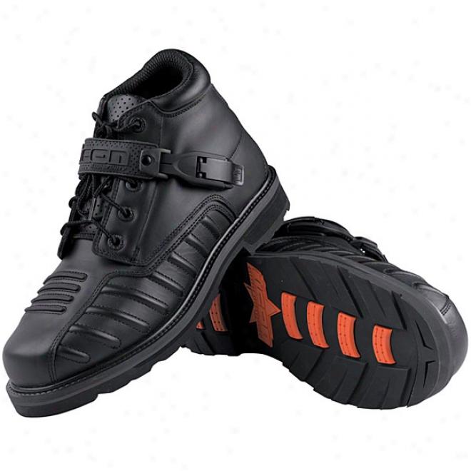 Super Duty 2 Boots