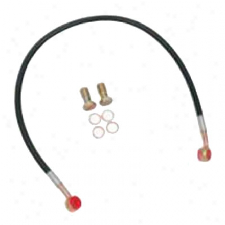 Superbike Brake Line Kits-rear