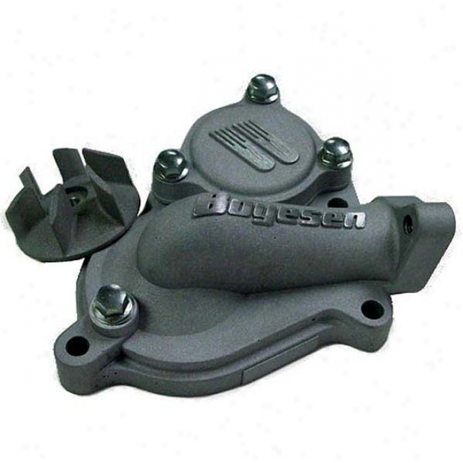 Supercooler Water Pump Cover And Impeller Kit