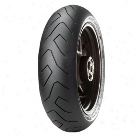 Supercorsa Pro Race Sc1 Rear Tire