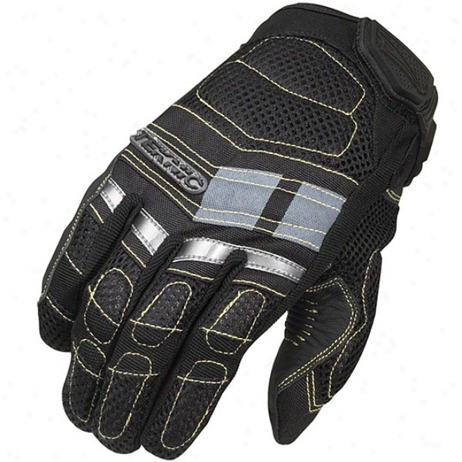 Supervent Mesh Gloves
