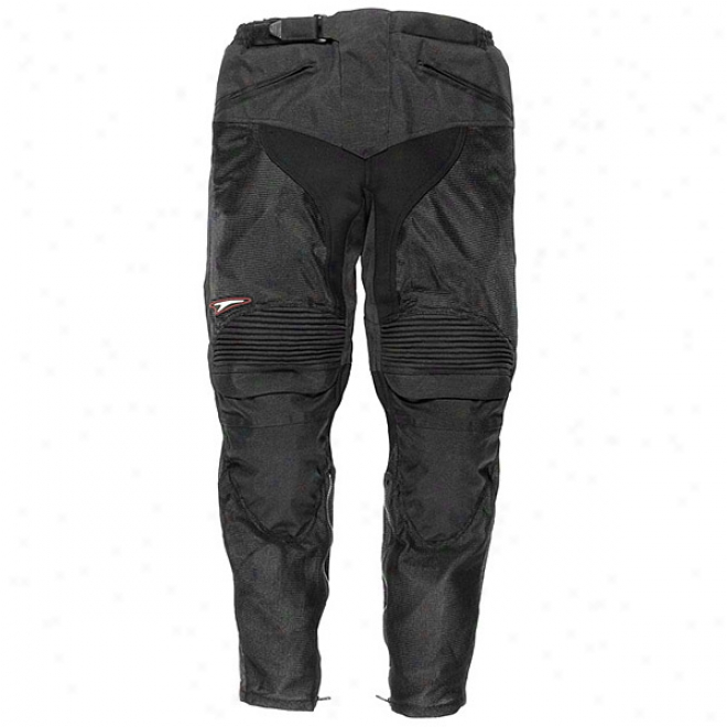 Supervent Textile Pants