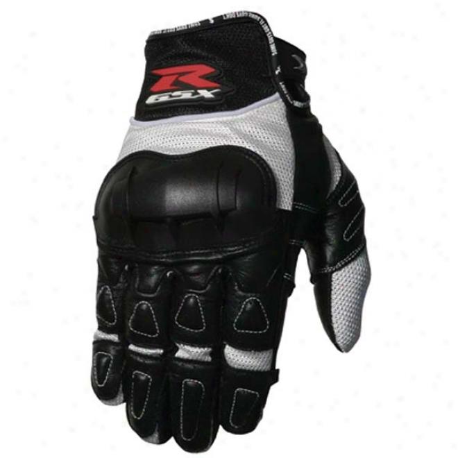 Suzuki Nitrous Gloves