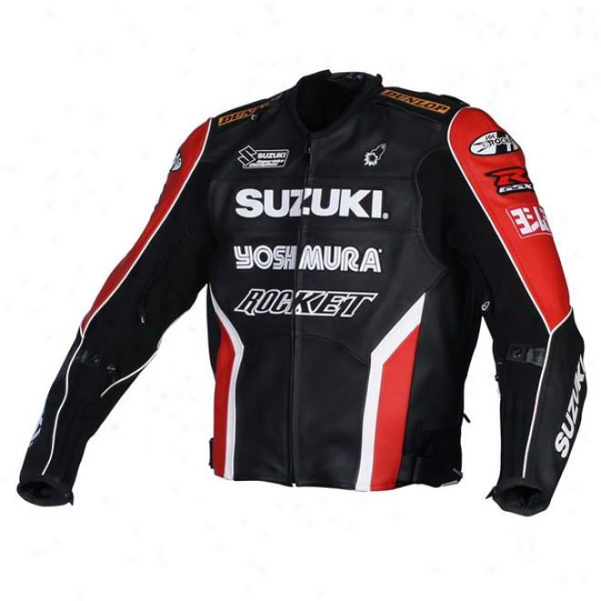 Suzuki Superbike Replica Jacmet