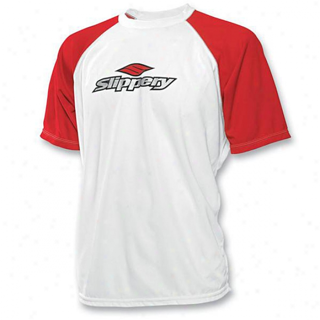 Switch Compendious Sleeve Jersey