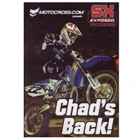 Sx Exposed 3.1 - Chads Back Dvd