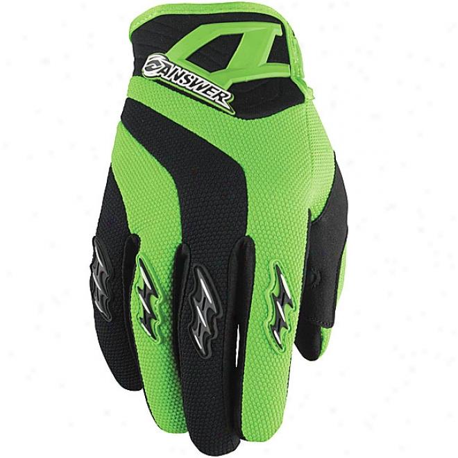Syncron Gloves