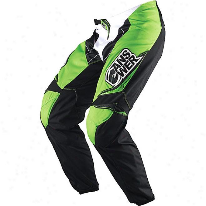 Syncron Pants