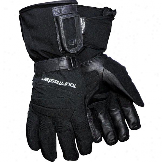 Synergy Heated Gloves