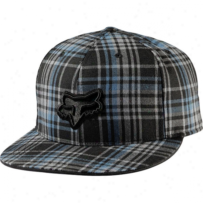 Tailored All Pro Fitted Hat