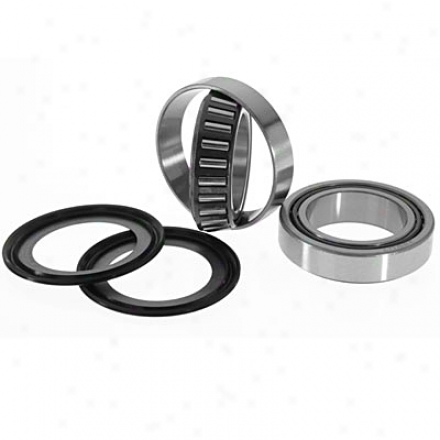Tapered Bearing Upgrade Kit