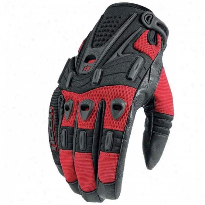 Tarmac 3 Gloves