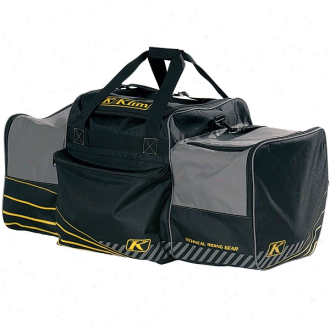 Team Gearbag