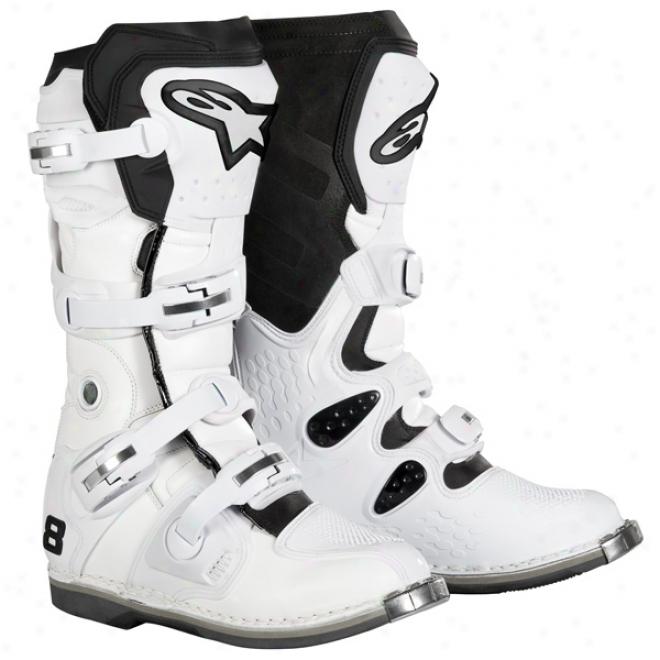 Tech 8 Boots