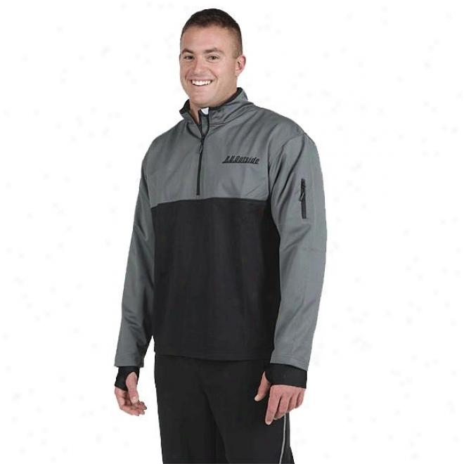 Tek-top Splitweight Pullover