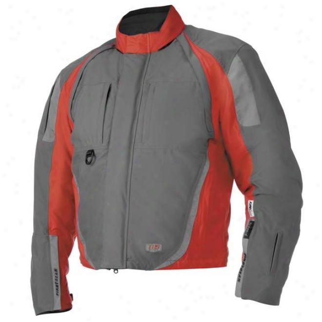Teton Jacket