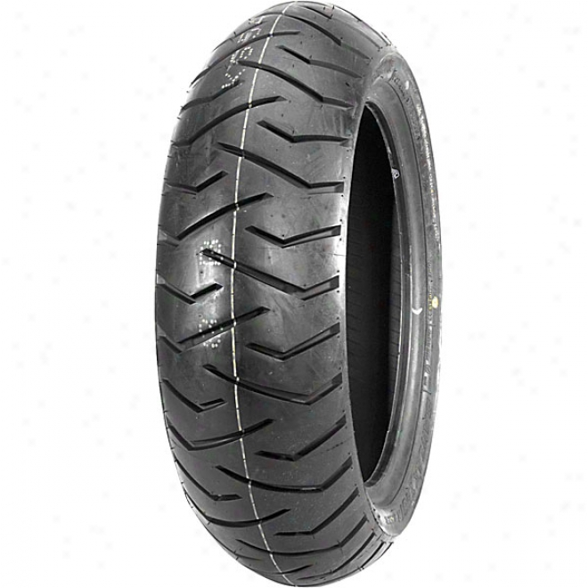 Th01 Oem Replacement Rear Tire