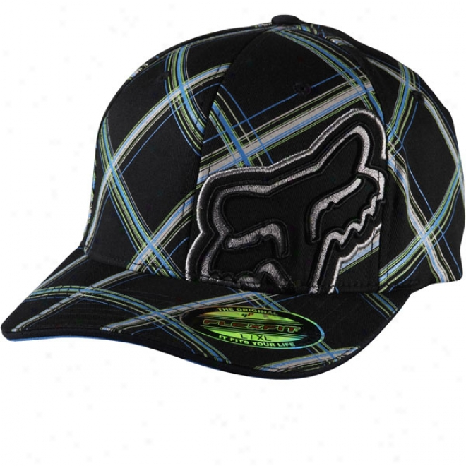 The Boss Flexfit Hat