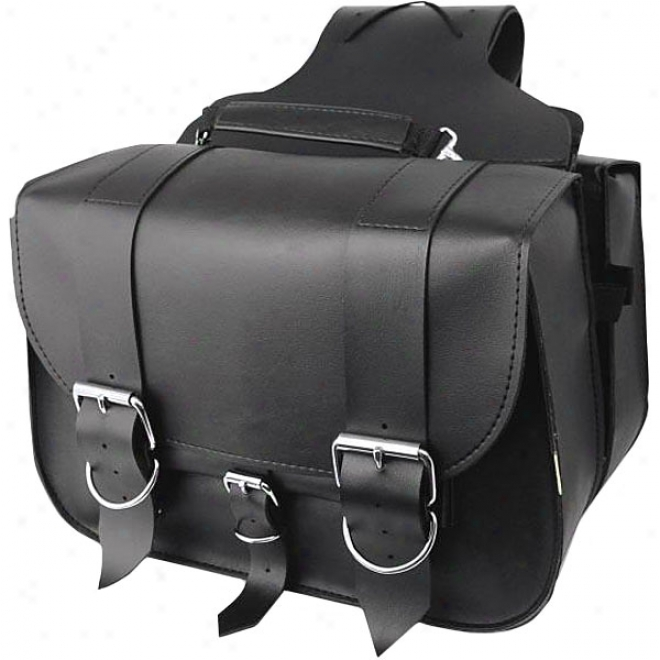 The Mechanic Saddlebags