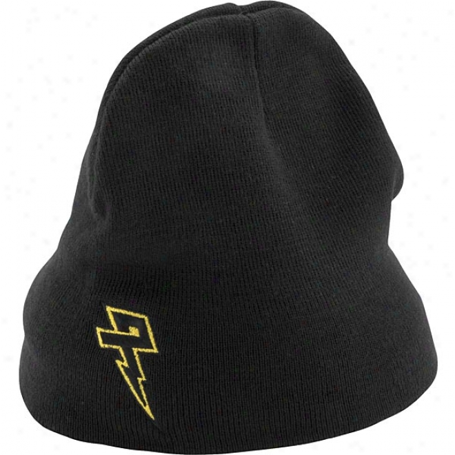 The Strike Beanie