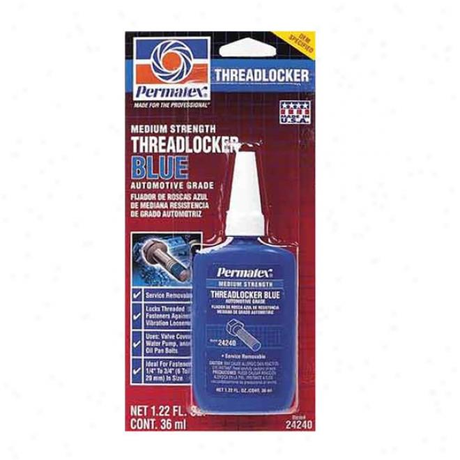Threadlocker Blue