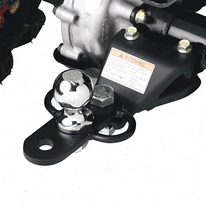 Three Way Compact Hitch