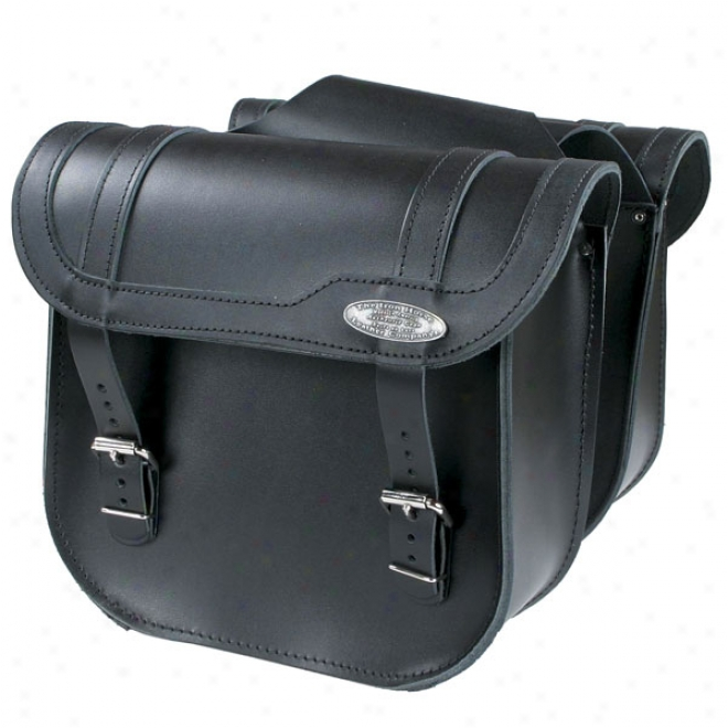 Throw-over Saddlebag
