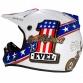 Evel Knievel Offroad Helmet