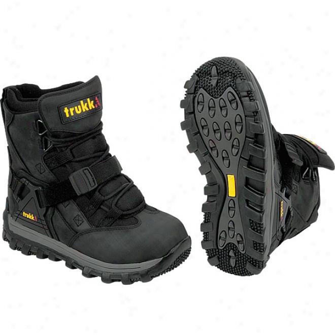 Thundersnow Iii Boots