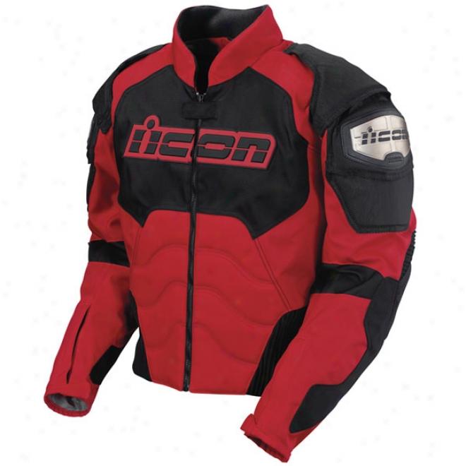 Timax 2 Mesh Jacket