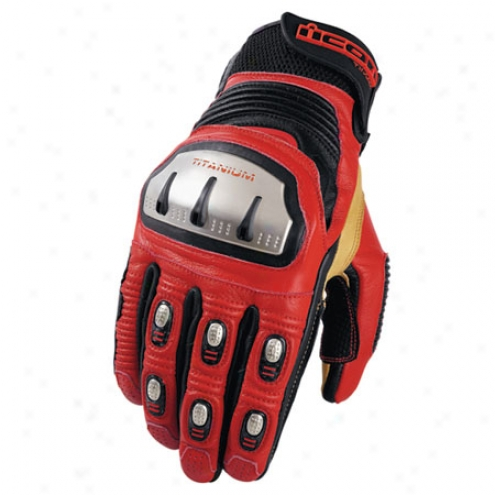 Timax Trx Short Gloves